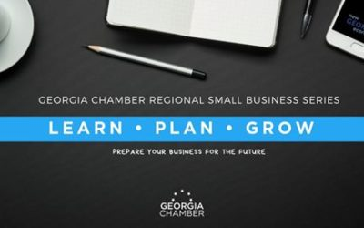 Faulkner Law Shares Business Planning Expertise at New Georgia Economy Event