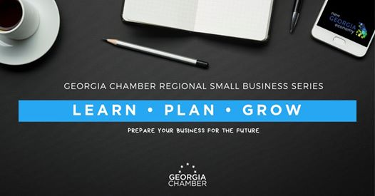 Georgia Chamber Regional Small Business Series