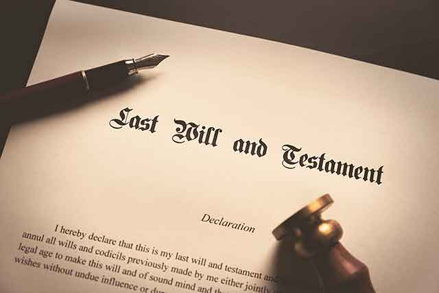 What Can an Elder Law Lawyer Do for You and Your Family