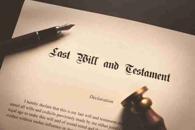 Attorneys Who Specialize in Wills Near Me
