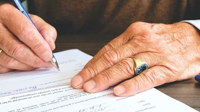 What Is a Revocable Living Trust Georgia